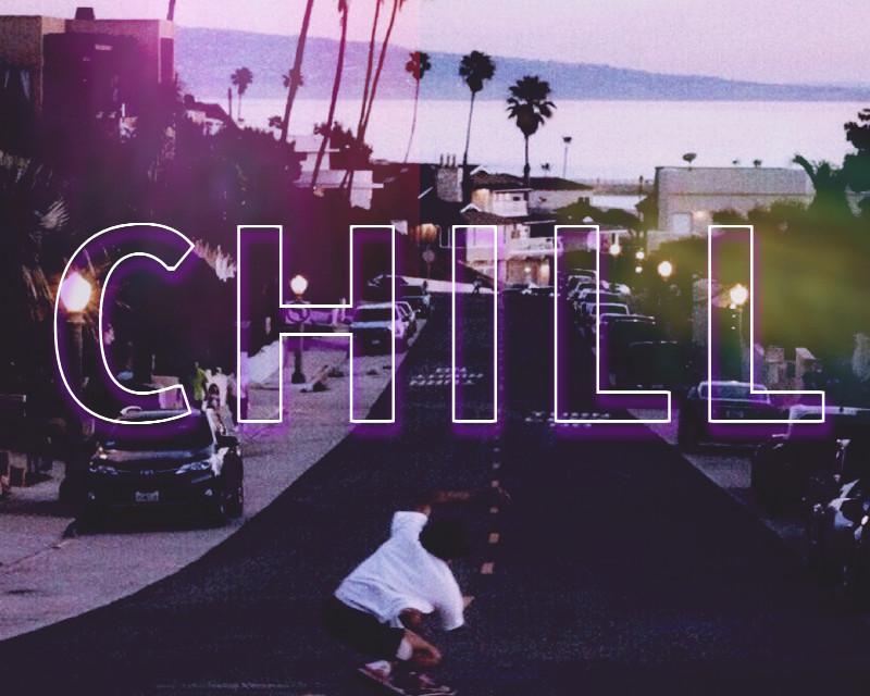 Chill.com logo